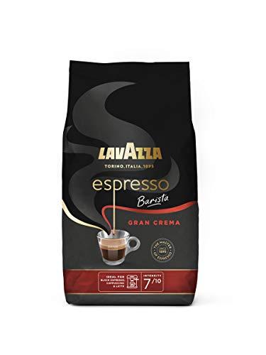 Lavazza Espresso - Barista Gran Crema - Aromatische...