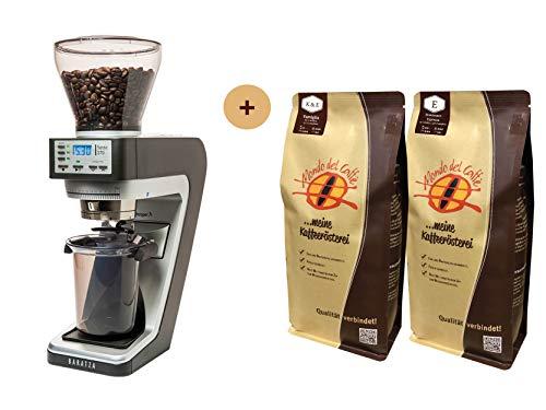 Baratza Sette 270 Kaffee- / Espressomühle grau/schwarz mit...