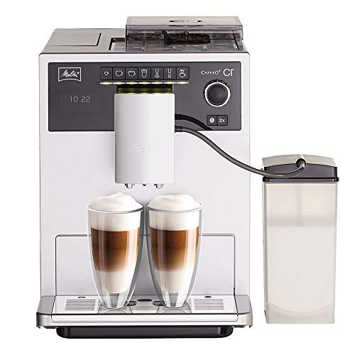 Melitta Caffeo CI E970-101 Kaffeevollautomat | mit...