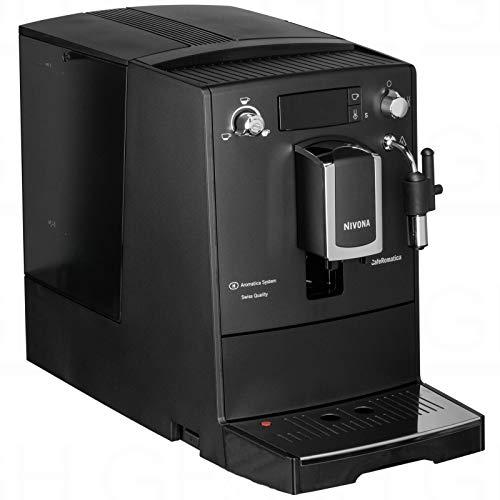 Nivona NICR 520 Caferomatica Kaffeevollautomat, 2.2 liters,...