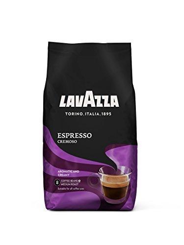 Lavazza Espresso Cremoso, 1er Pack (1 x...