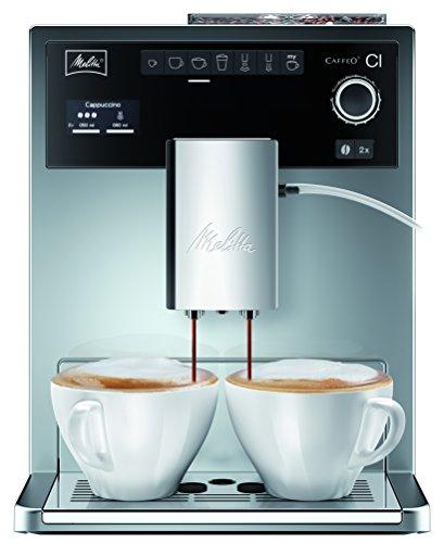Melitta Caffeo CI Special E970-306, Kaffeevollautomat mit...