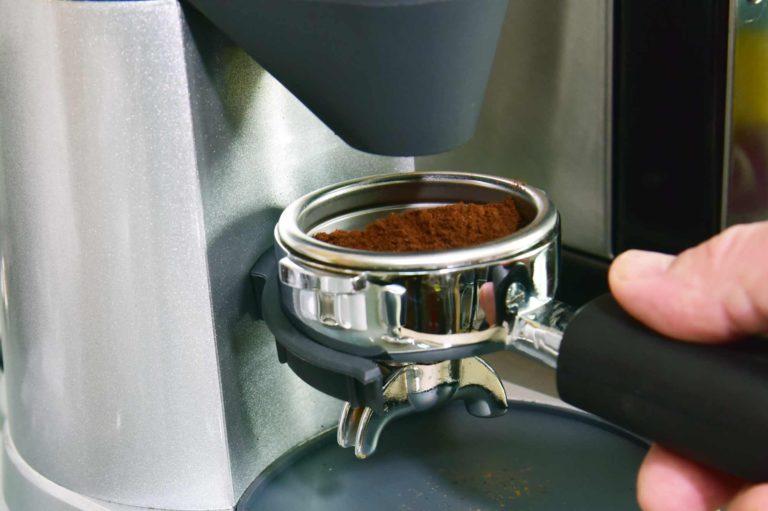 Espressomühle & Kaffeemühle