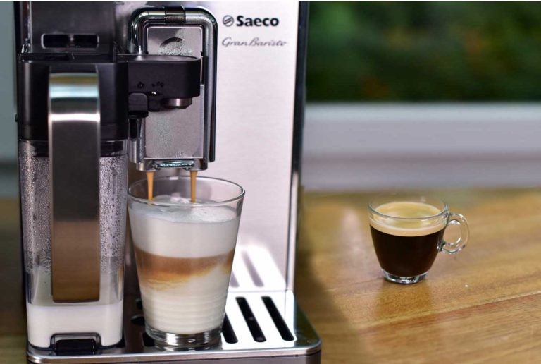 was ist ein Kaffeevollautomat?