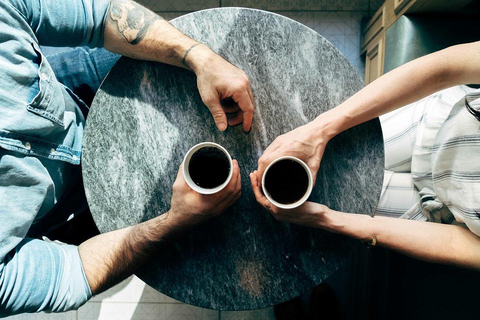 Kaffee während der Schwangerschaft